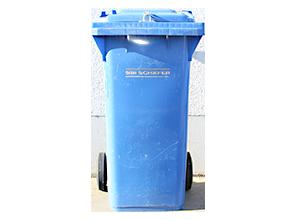 Kunststoffbehälter (XS/S)