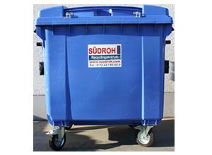 Kunststoffbehälter (L)